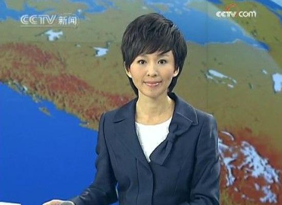 上海早晨女主持人上海早晨主持人上海女节目主持人