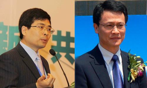 海尔集团公司董事长_新老交接完成 海尔总裁杨绵绵正式离任-搜狐数码