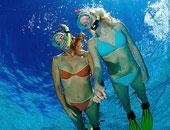 顶级玩水 爱上夏天