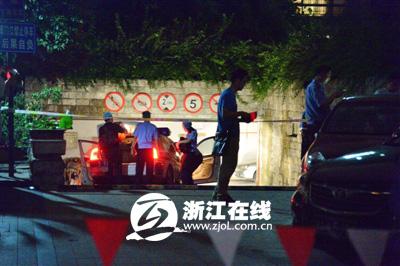 萧然女子医院_浙江一医院副院长与女子车内昏迷 抢救无效死亡-搜狐新闻