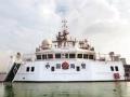 中国海警首度开赴南海执法幕后玄机