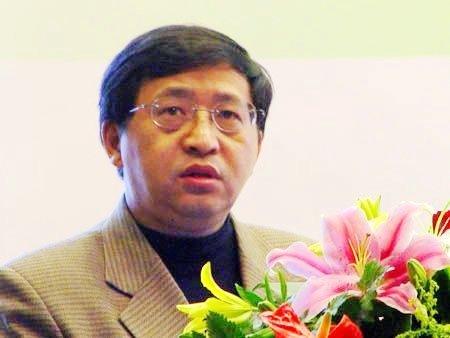 北京邮电大学校长方滨兴 资料图