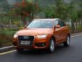 [视频看车]更满足国人需求 2013款奥迪Q3