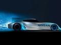 [海外新车]时速300 日产ZEOD RC电动超跑