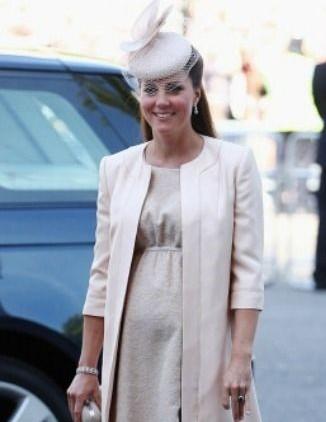 英国凯特王妃临盆_英媒称凯特隐瞒真实产期迷惑媒体 或7月初临盆-搜狐娱乐
