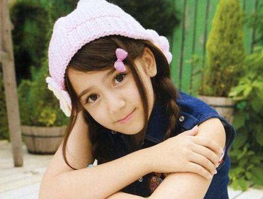日本女人被男人操_16岁混血美女 日本男生眼中的唯美校花
