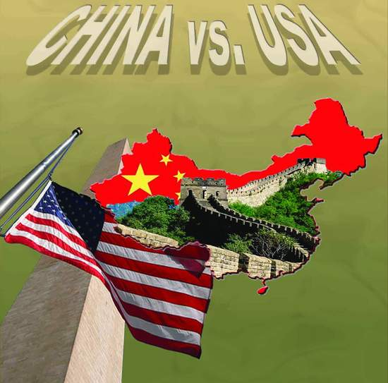 香港联合早报网_中美两军在东亚针锋相对 为两种制度而战-搜狐军事频道