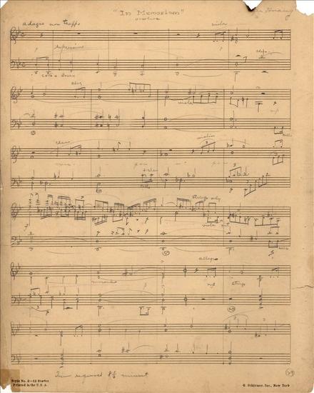 《小夜曲》,中国第一首交响音乐作品黄自《怀旧》,中国第一首小提琴