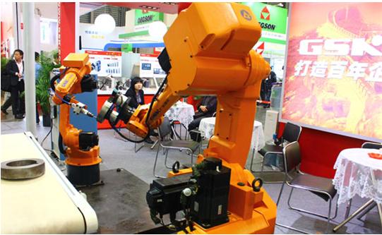 2013中国国际机器人展览会蓄势待发等你来参观