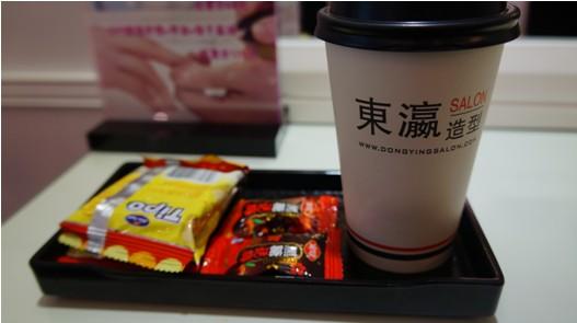 """东瀛造型免费午餐开启美发业的 """"海底捞""""式服务"""