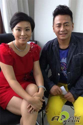 刘玮和付玉龙
