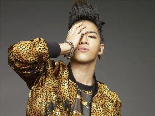 BigBang成员太阳9月将推第二张个人专辑(图)