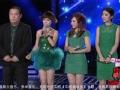 《中国最强音片花》墨绿森林晋级路大回顾