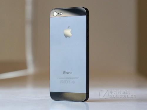 图为 16GB苹果iPhone 5