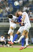 中超图:天津泰达1-0上海申鑫 埃里克争顶