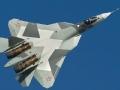 中俄美顶级战机频频试飞