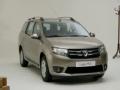 [海外新车]家庭的首选 Dacia  Logan MCV