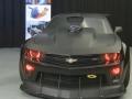 [海外新车]最强大黄蜂 雪佛兰ZL1 概念车