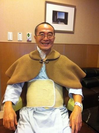 台湾表演艺术家李国修去世 留下最感人遗言