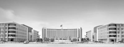 河南工业大学的图书馆啥时建好