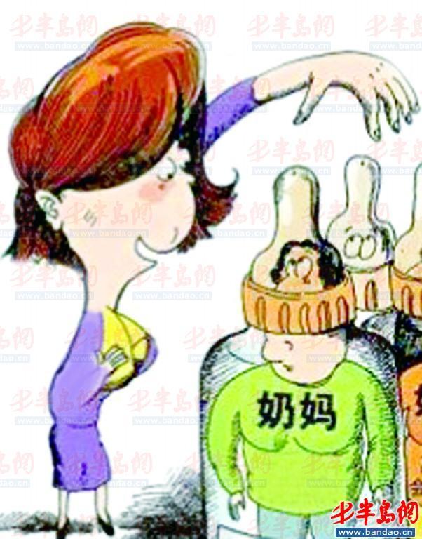 南都记者近日通过调查发现,原本已消失了半个世纪的奶妈行业在深圳