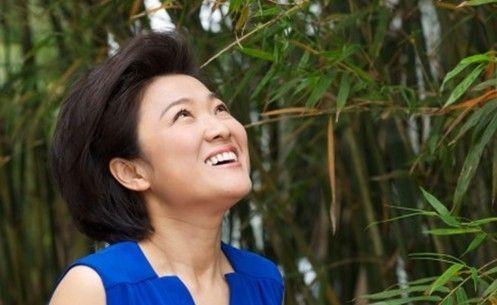 中国商界六大女强人:吴亚军、张欣的财富人生