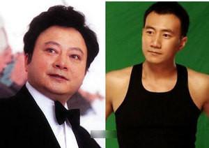 胡松华的儿子是谁_揭明星亲戚关系(组图)-搜狐滚动