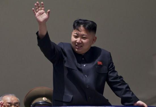 朝鲜副外相突然旋风式访华 中国一月接待4位朝