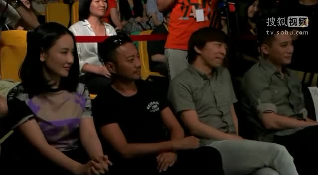 《火线三兄弟》庆功会 刘春:看《火线》就像探亲