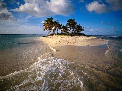 天体海滩美女_旅游地图 全球十大著名裸体海滩(9)-男人频道
