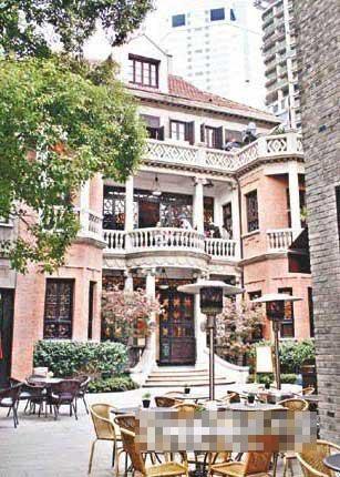 朱玲玲香港豪宅