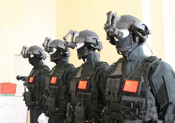 一个普通解放军士兵单兵装备价格是多少