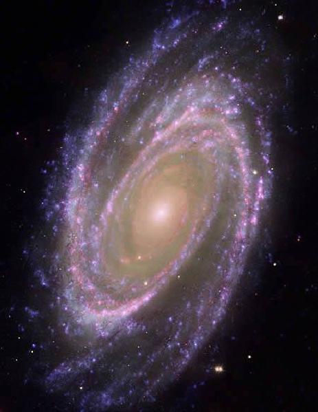 新闻资讯_宇宙中十大最迷人的星系图片:草帽星系/组图(1)_科学探索_光明 ...
