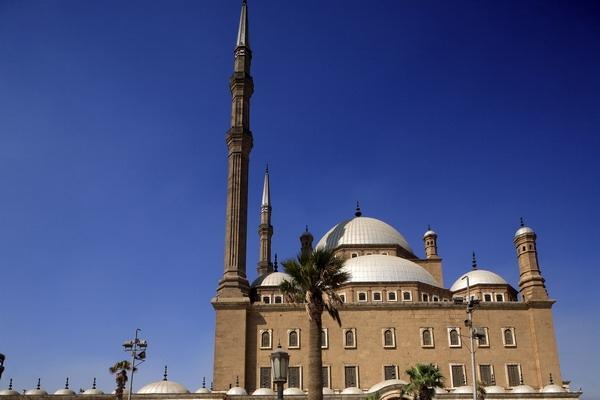 政局动荡中屹立不倒的埃及风俗禁忌