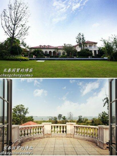 网友公开韩雪豪宅称价值3.5亿