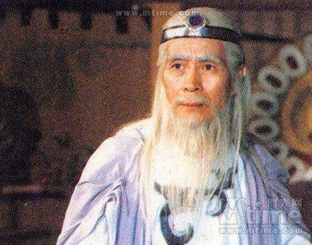 """老版《封神榜》演员现状:""""妲己""""已成亿万富婆(组图)"""