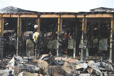 吉林宝源丰禽业_吉林两名副省长被处分 火灾矿难共致157人死亡-搜狐大连