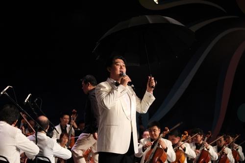 上海夏季音乐节启幕