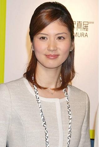 日本电视台美女主播铃江奈奈顺利产下长子