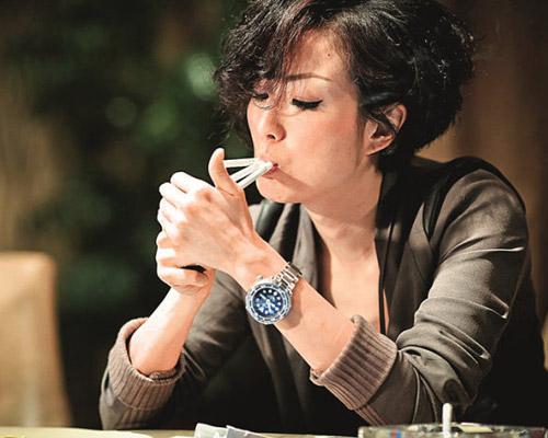 骂人-杜琪峰称最爱纯港片 拍 毒战 只为试内地审查