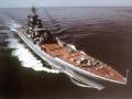 """俄罗斯现役重巡洋舰""""光荣""""级与""""基洛夫""""级"""