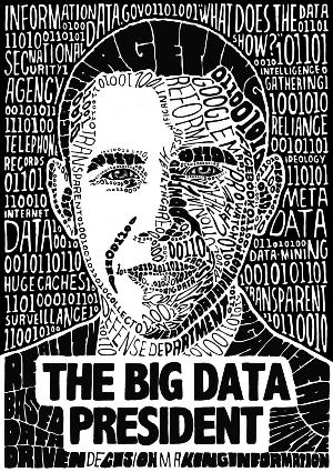 大数据时代不搞出个聪明政府 过几年都不好意