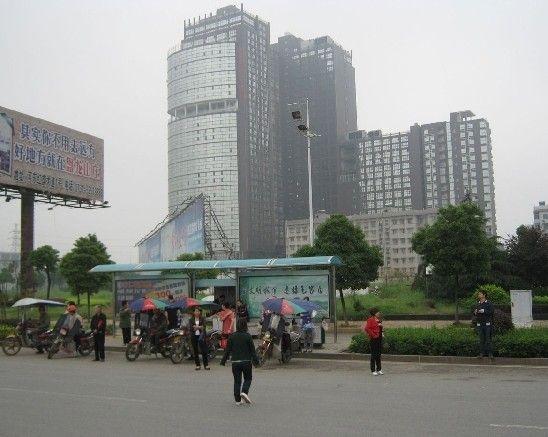 5。湘潭 样本平均价格(元/平方米):3498