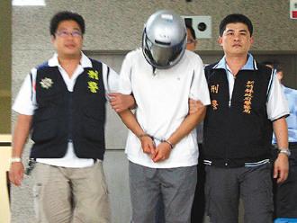 台湾男子君乐宝怎么做代理不忍女网友遭骚扰 杀女子男友出气(图)