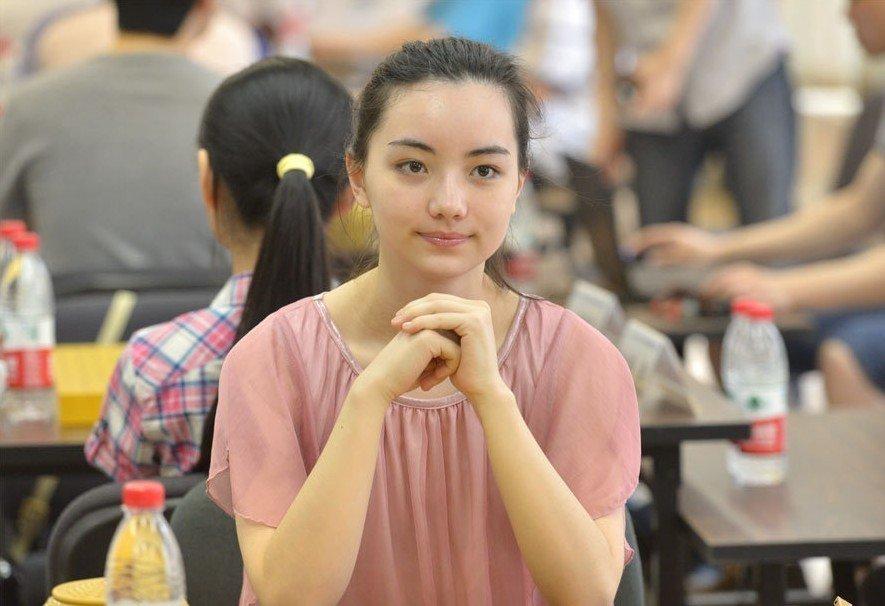 7月8日,第一届Mlily梦百合杯世界围棋公开赛开幕式在北京举...