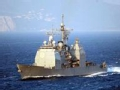 """海上重器 美国现役唯一巡洋舰""""提康德罗加""""级"""