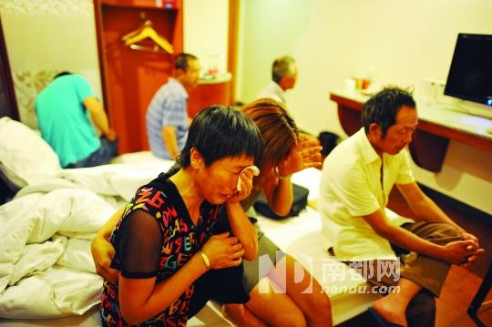孙延宇生前留学时拍的照片。 南都记者 梁清 摄