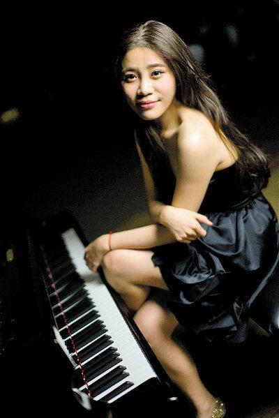 斯坦威年轻钢琴家