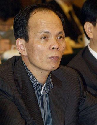 合生创展创始人,董事会主席朱孟依 网络