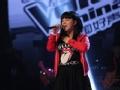 《中国好声音第二季片花》 第一期 刘雅婷《I Wanna Rock》